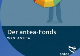 antea-Fonds Fondshaus Hamburg