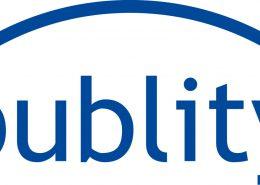 Logo publity