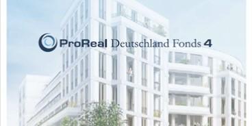 ProReal Deutschland Fonds 4